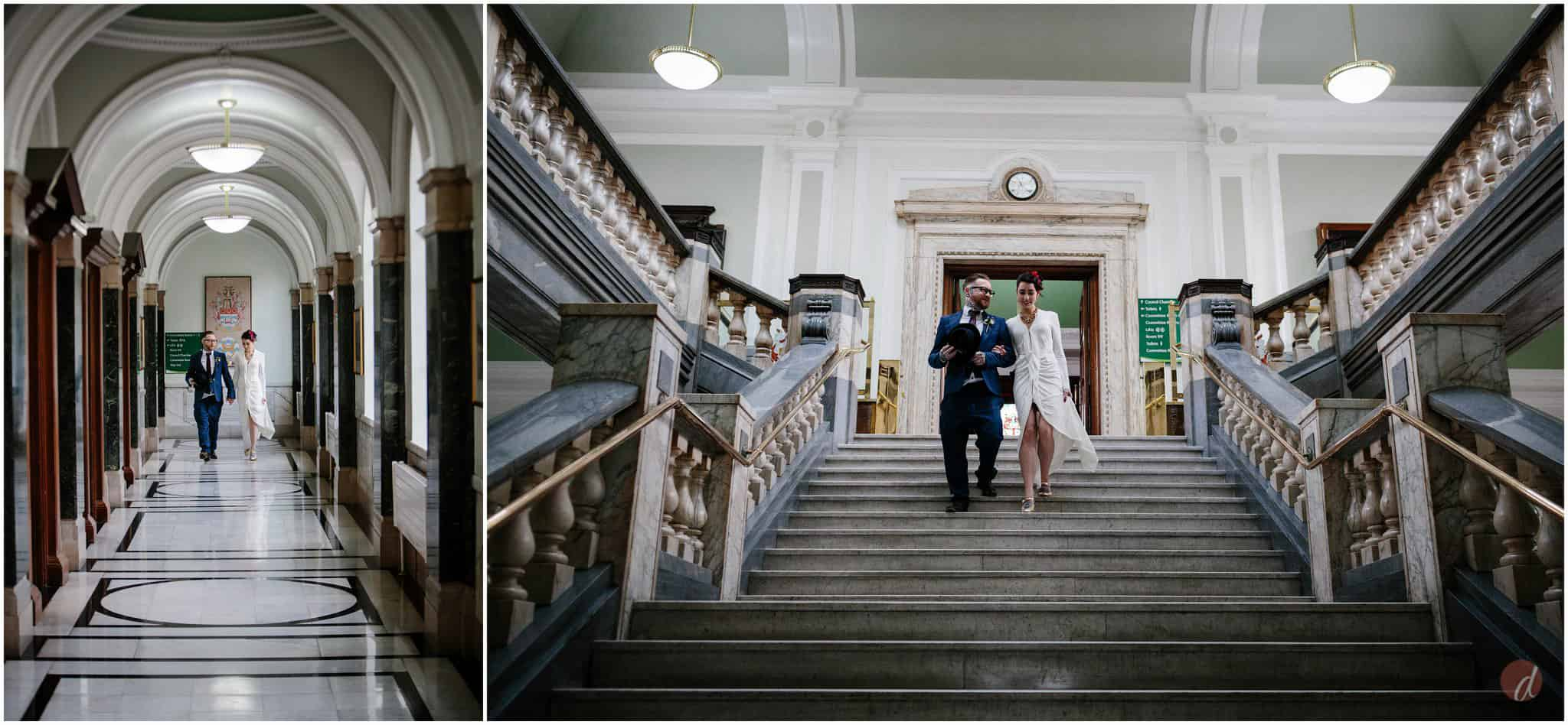 islington town hall wedding photos