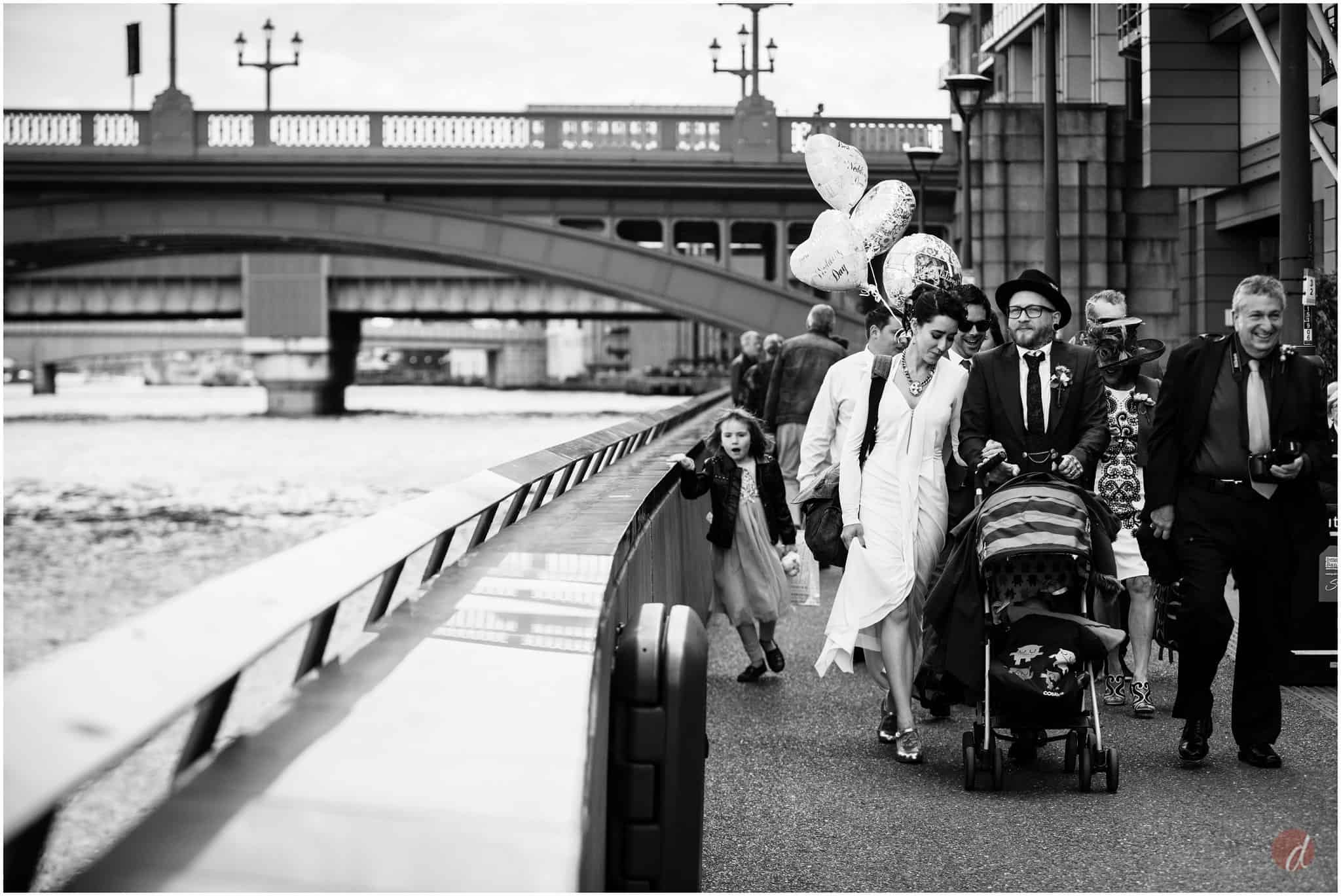 southbank wedding