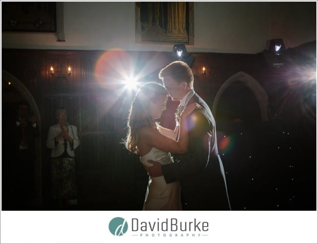 first dance lympne castle