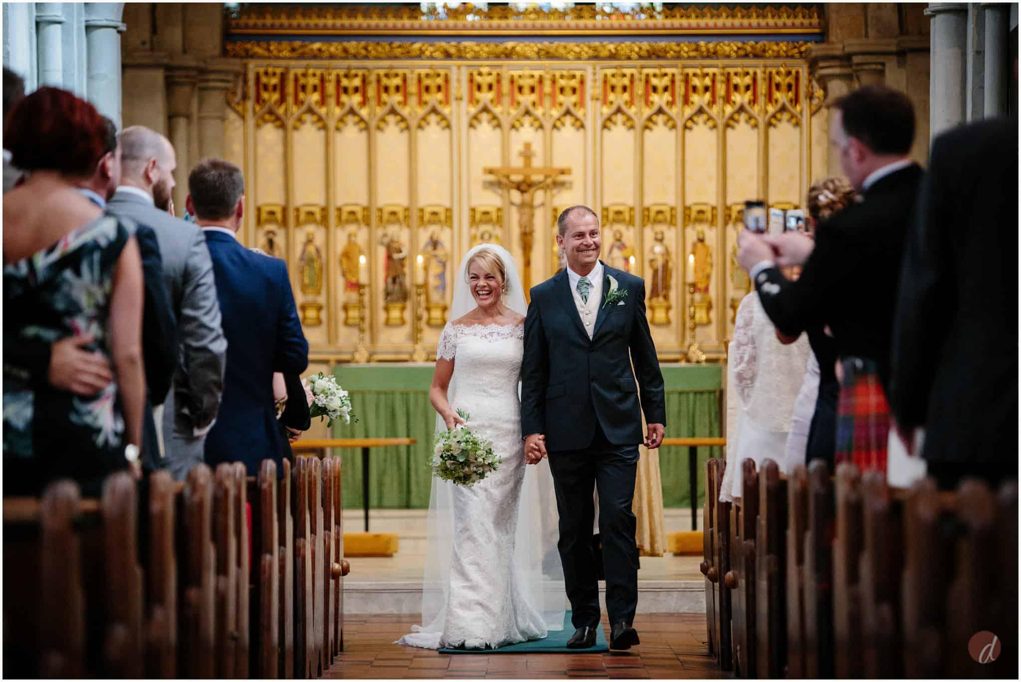 wedding st peters berkhamsted