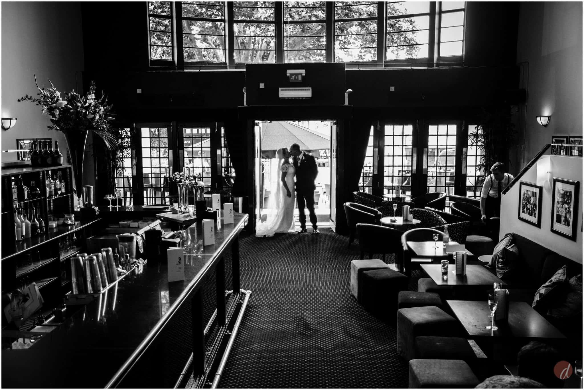 wedding at the gatsby berkhamsted
