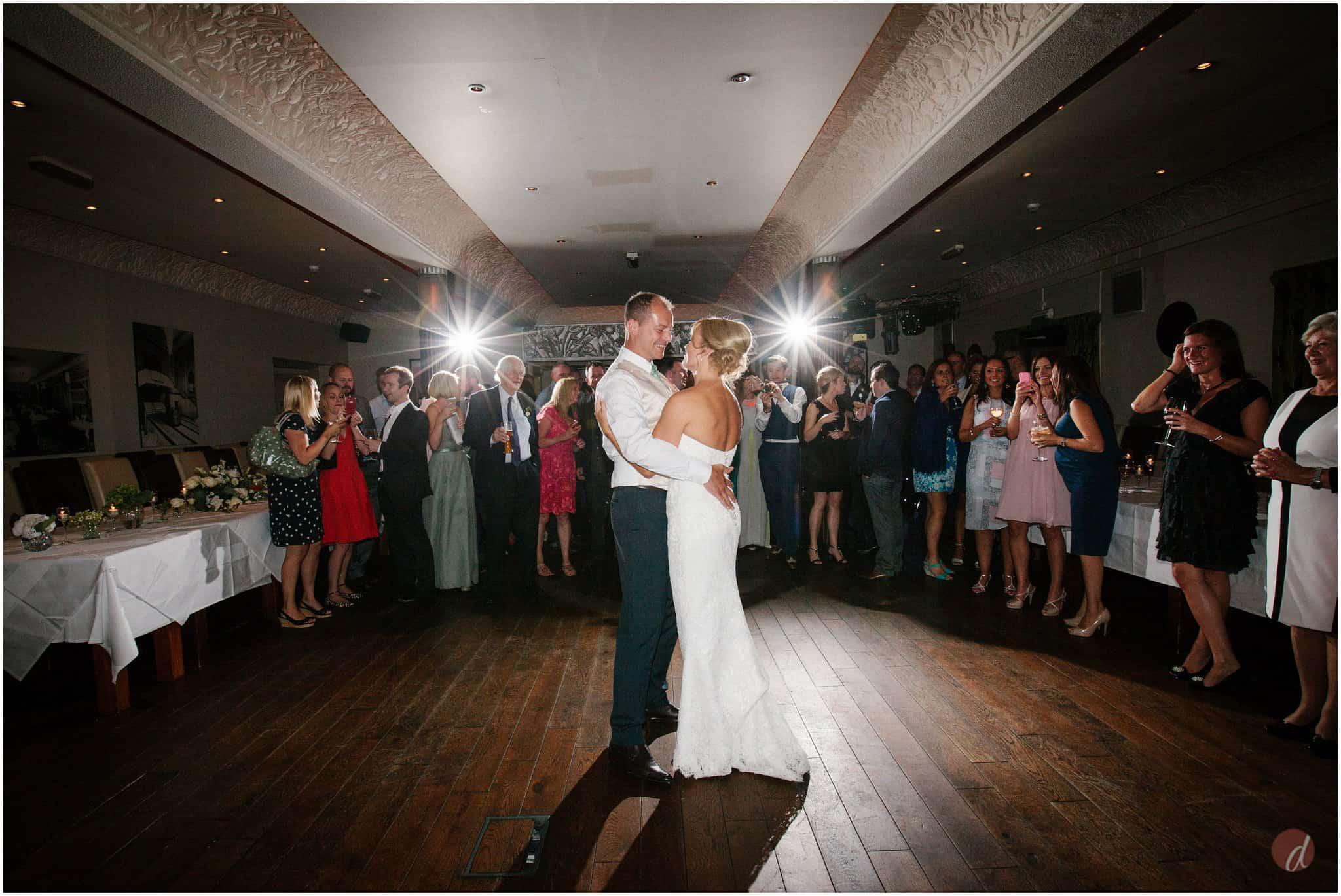 first dance the gatsby wedding
