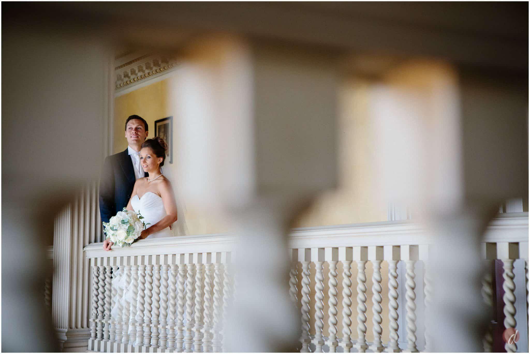 hampton court house wedding photographers