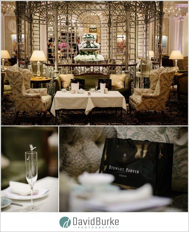 Stewart Parvin brides show at The Savoy (8)