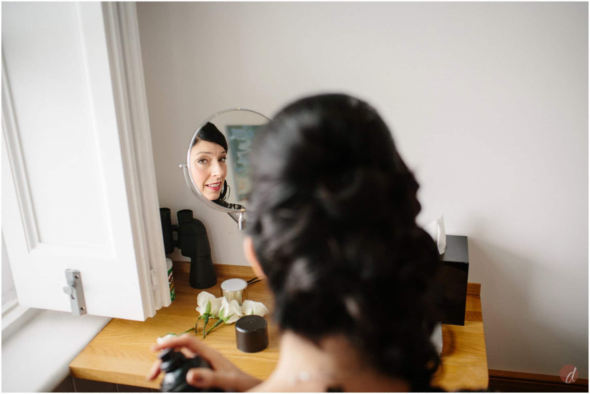 Hotel Continental wedding photos