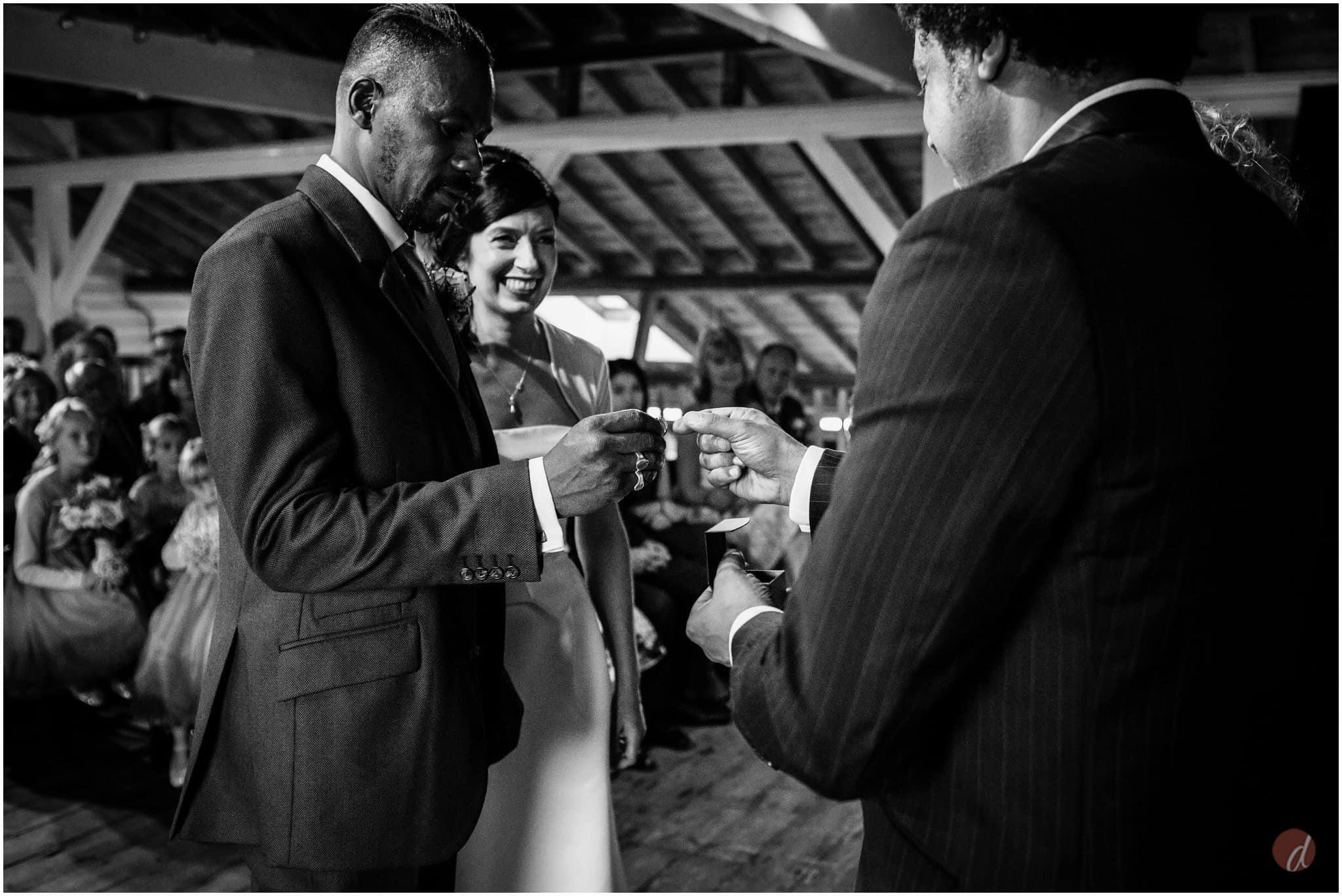 east quay wedding ceremony