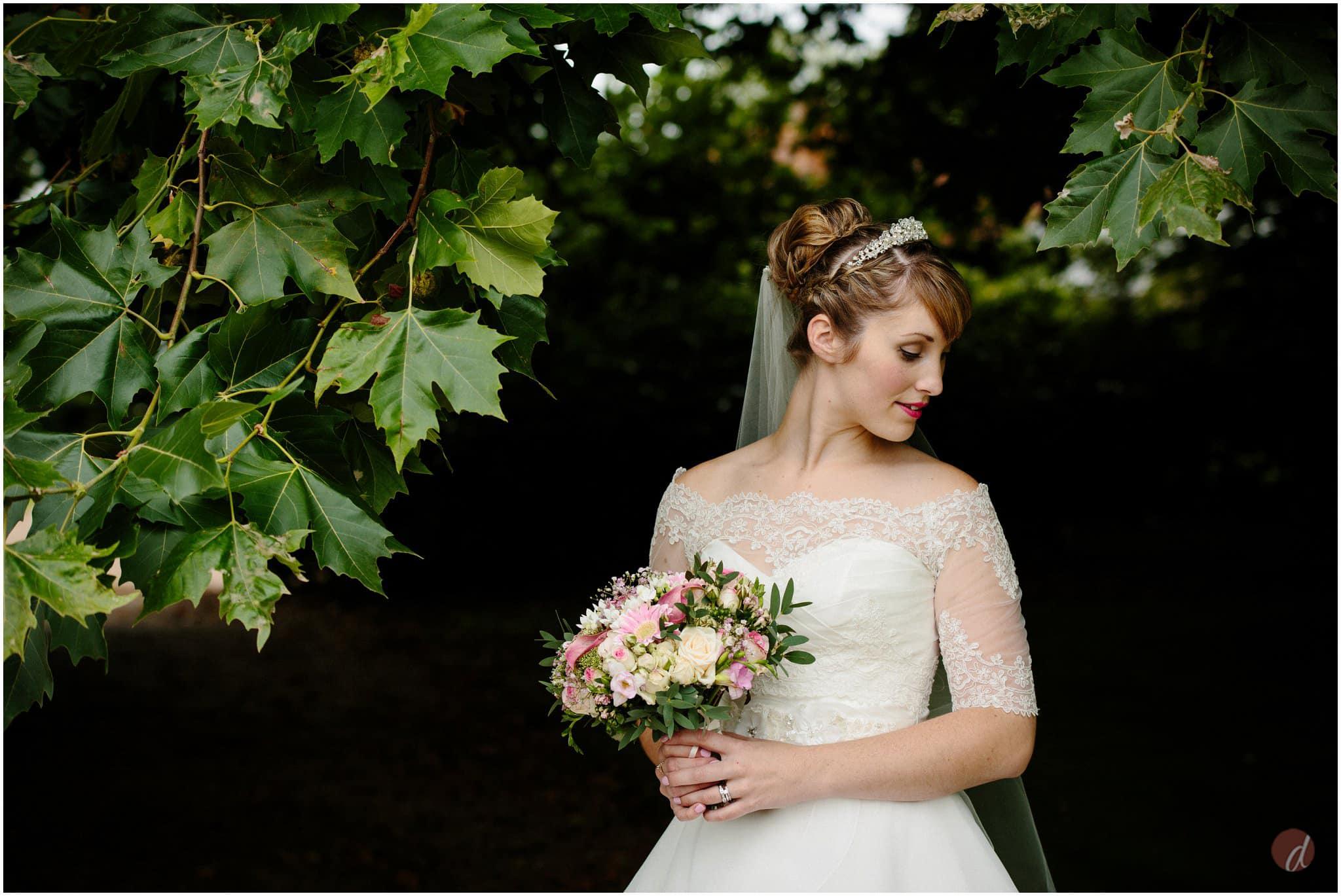 oxonhoath wedding photos