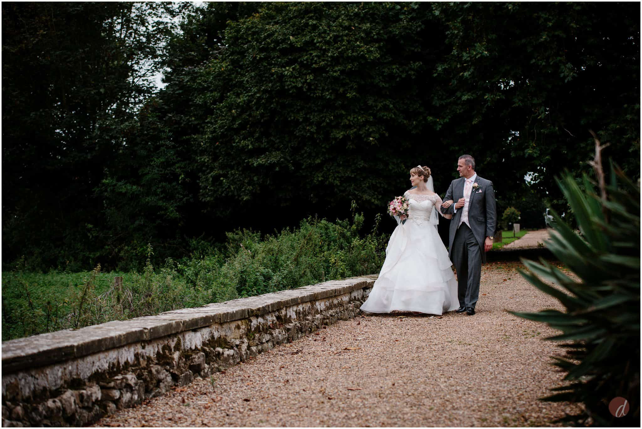 oxonhoath wedding venue