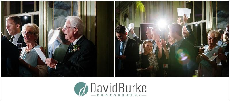 dutch wedding speech