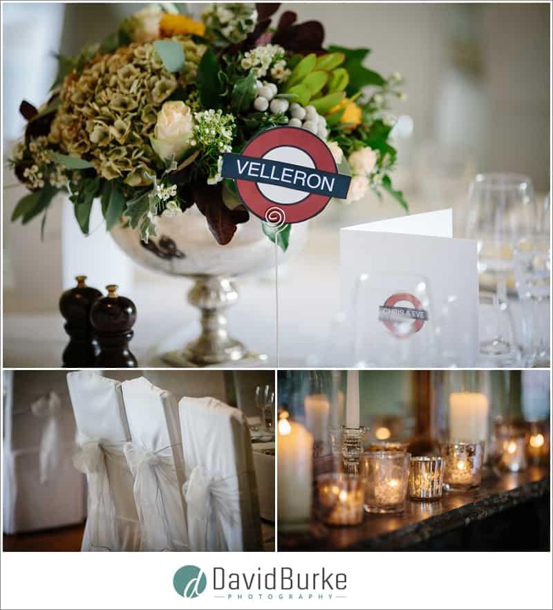 wedding details hotel du vin