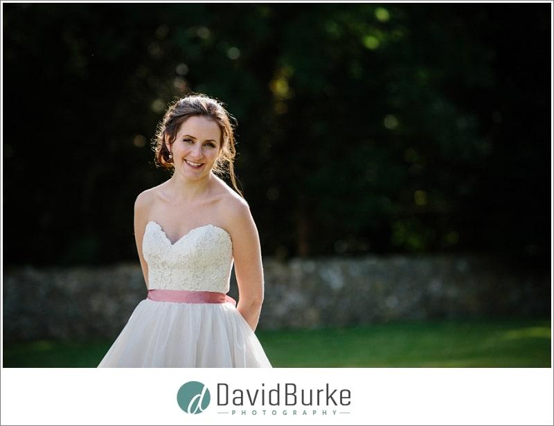 beuatiful bride