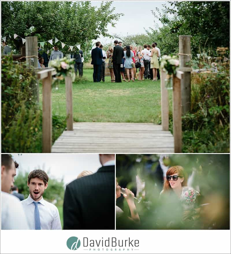 wedding at great barn rolvenden