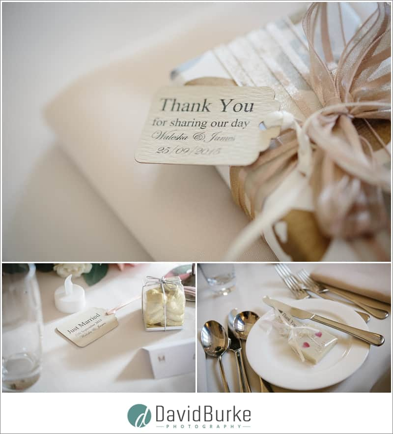 wedding details leeds castle