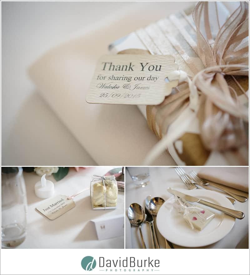 wedding details leeds castle