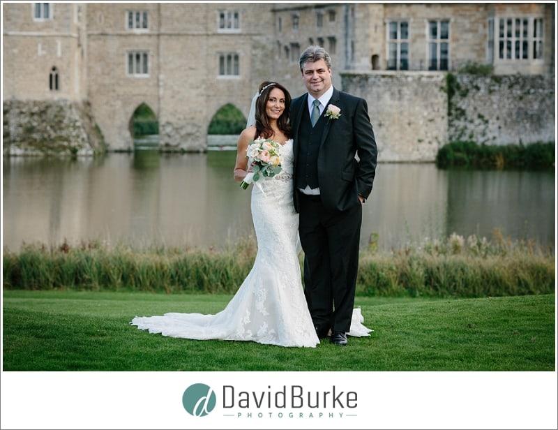 wedding at leeds castle
