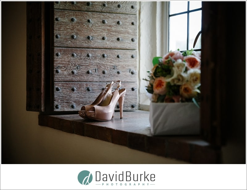 bridal details maidens tower