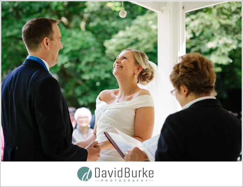 happy mother of the groom