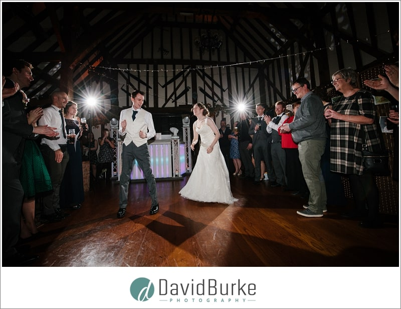first dance plough leigh