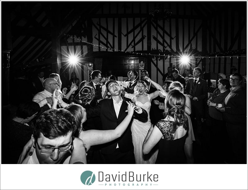 dancing at the plough leigh