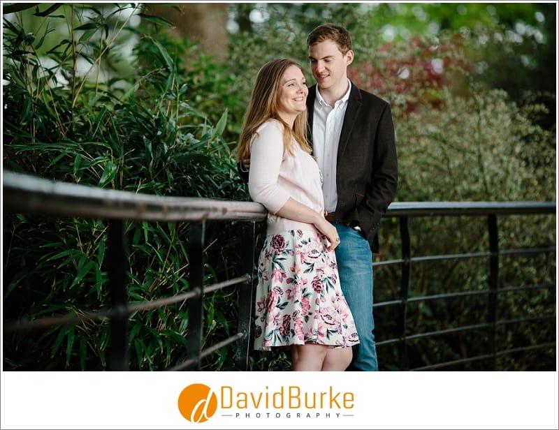 pre-wedding shoot in kent
