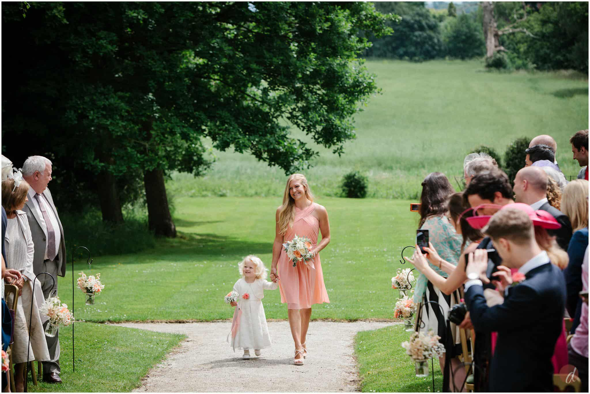 chiddingstone castle wedding photography