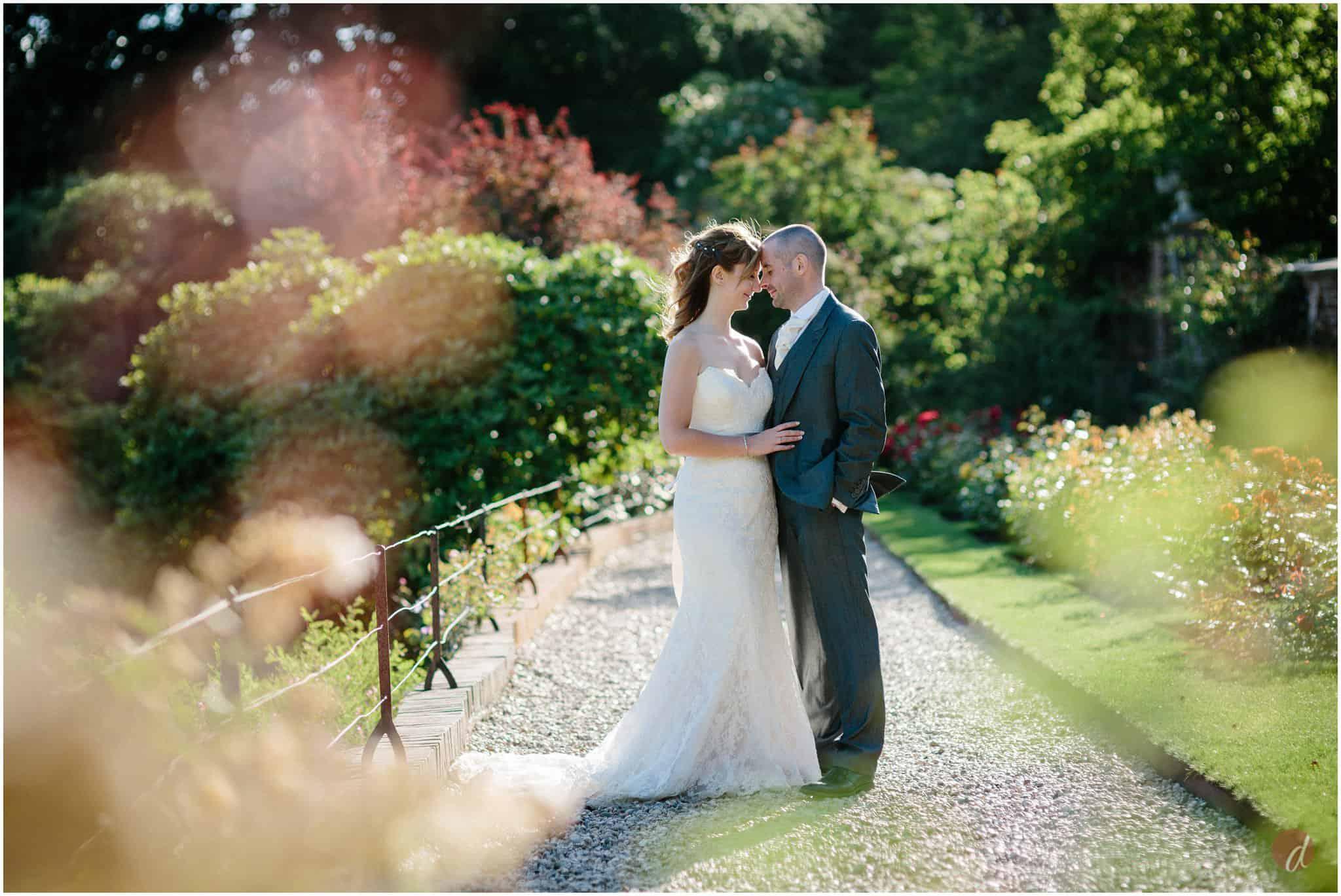 riverhill gardens wedding photographer