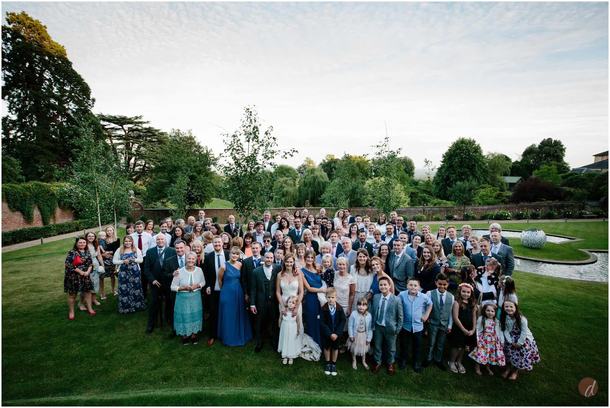 riverhill gardens wedding
