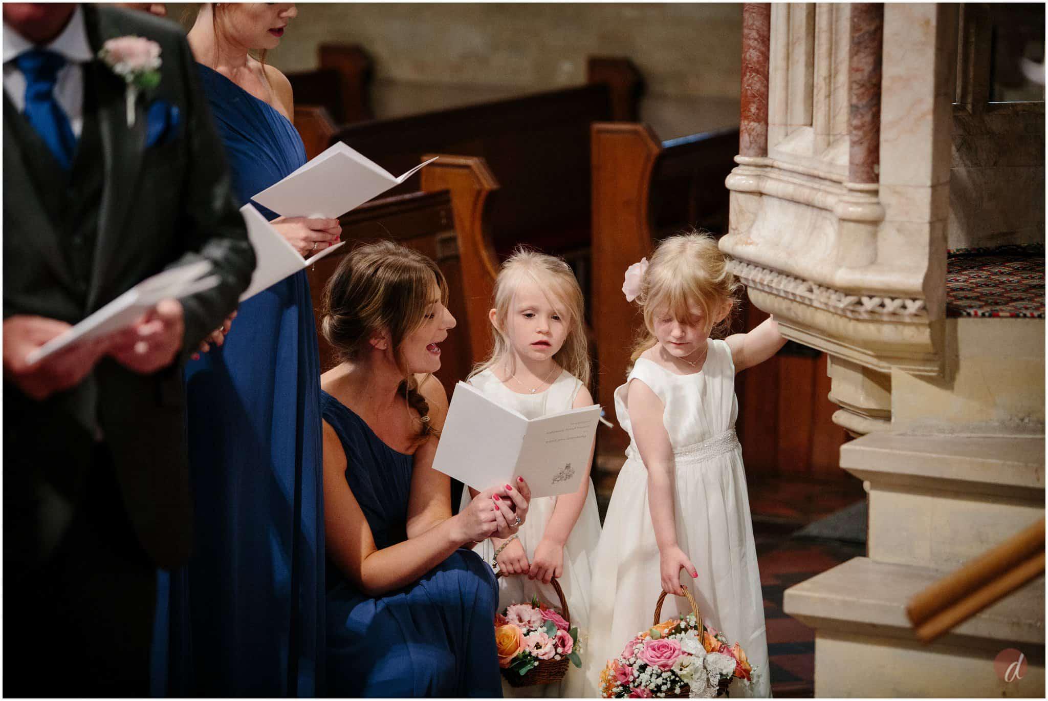 st mary kippington wedding photographer