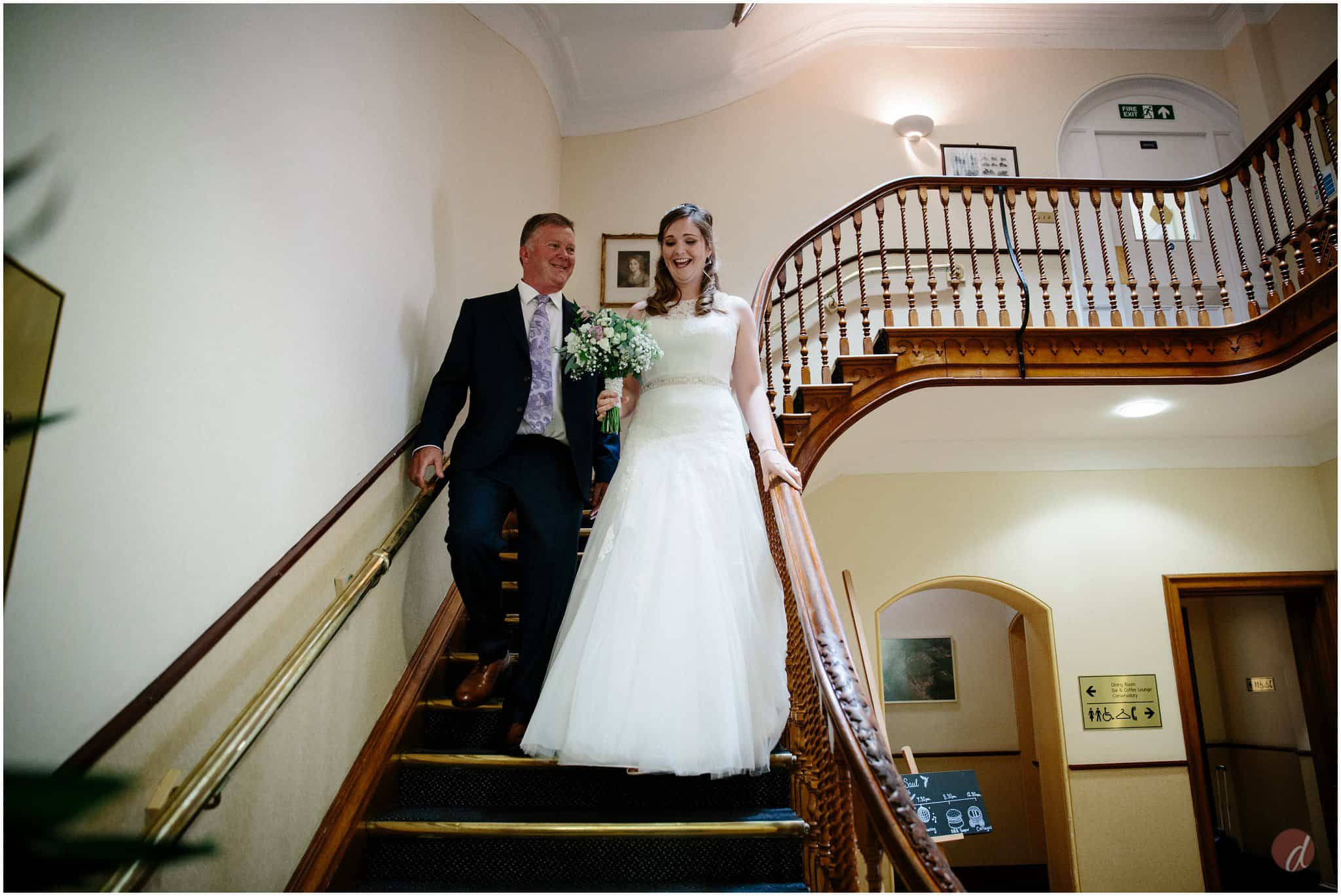 bride at salomons