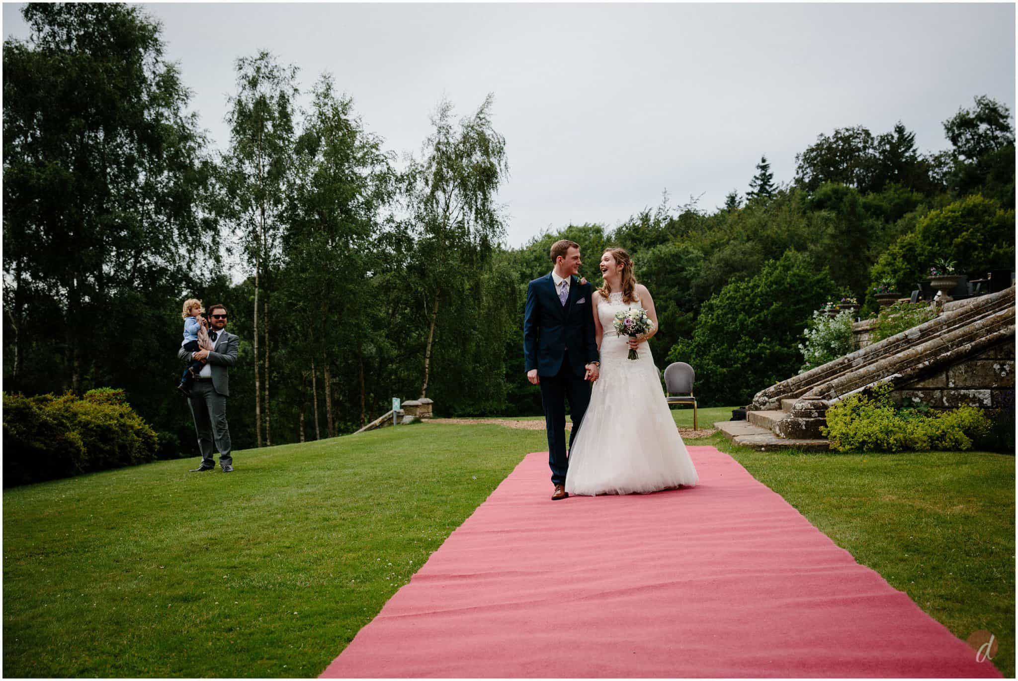 salomons wedding