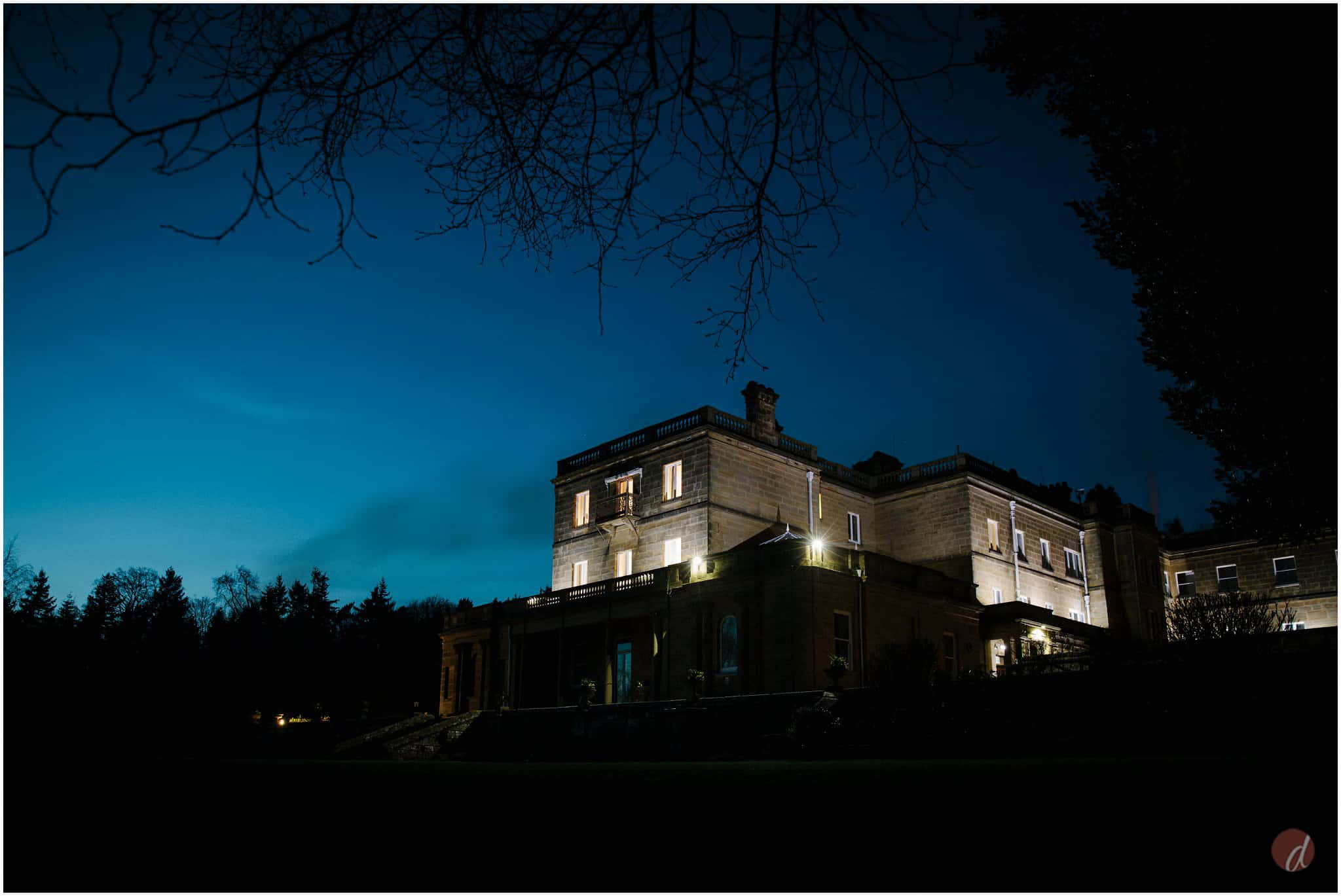 salomons at night