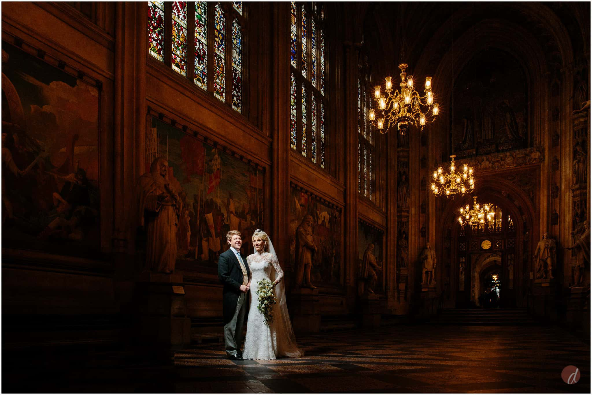 st stephens hall wedding photograph