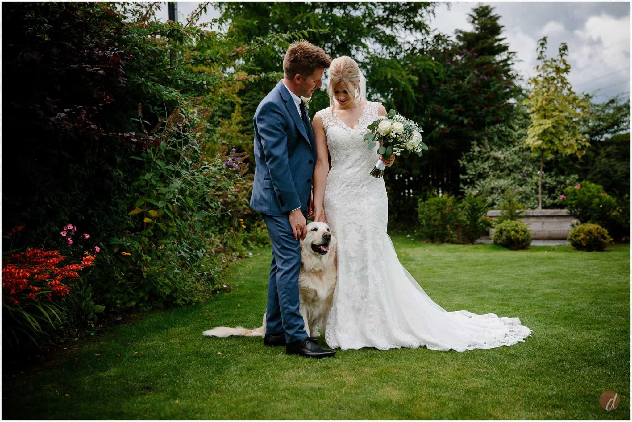 carriage hall plumbtree wedding photographers