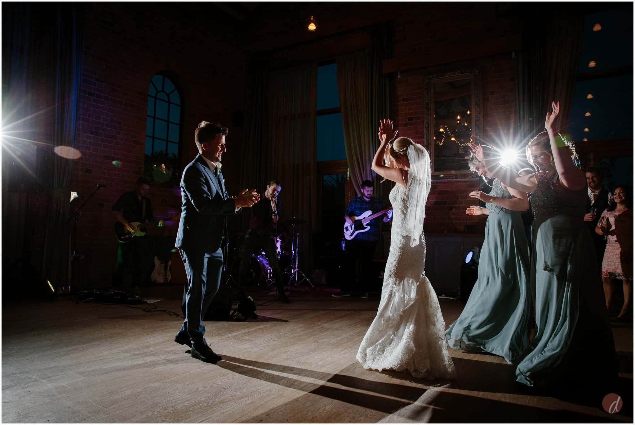 carriage hall plumbtree first dance