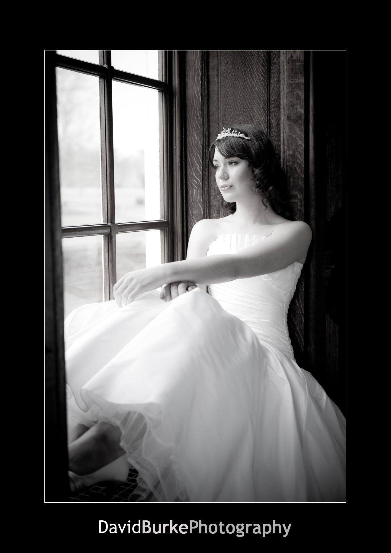 Judy Mott bridal photography