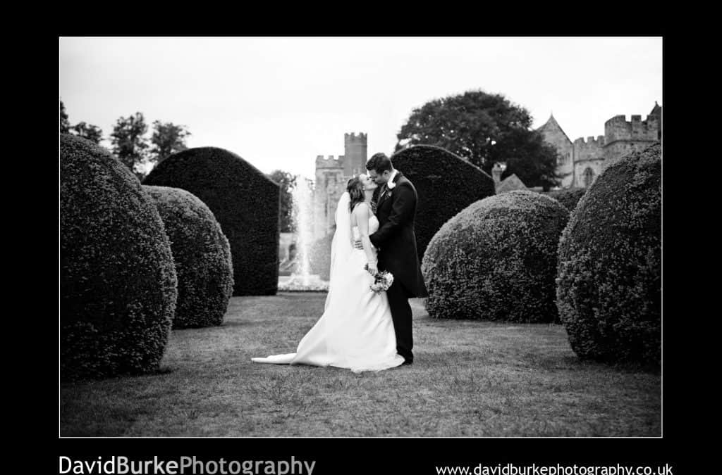 Penshurst Place wedding Photography | Tina & Scott's wedding