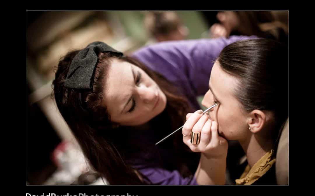 Wellbeing of Women | Stewart Parvin catwalk show