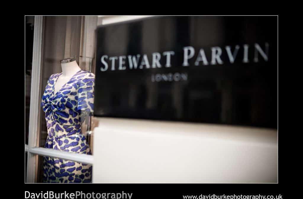 london commercial photography | Stewart Parvin Boutique