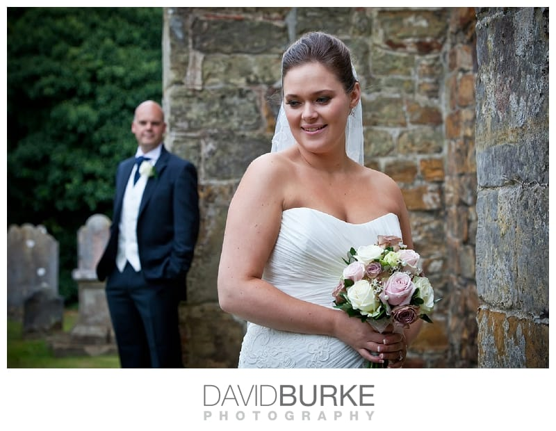 St John's yard wedding photography | Jess & Dan pt 1