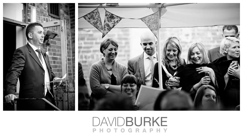 St John's yard wedding photography | Jess & Dan pt 2