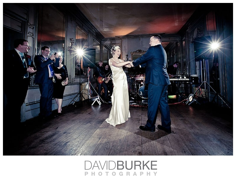Hotel du Vin | April & Stuart's wedding part 2