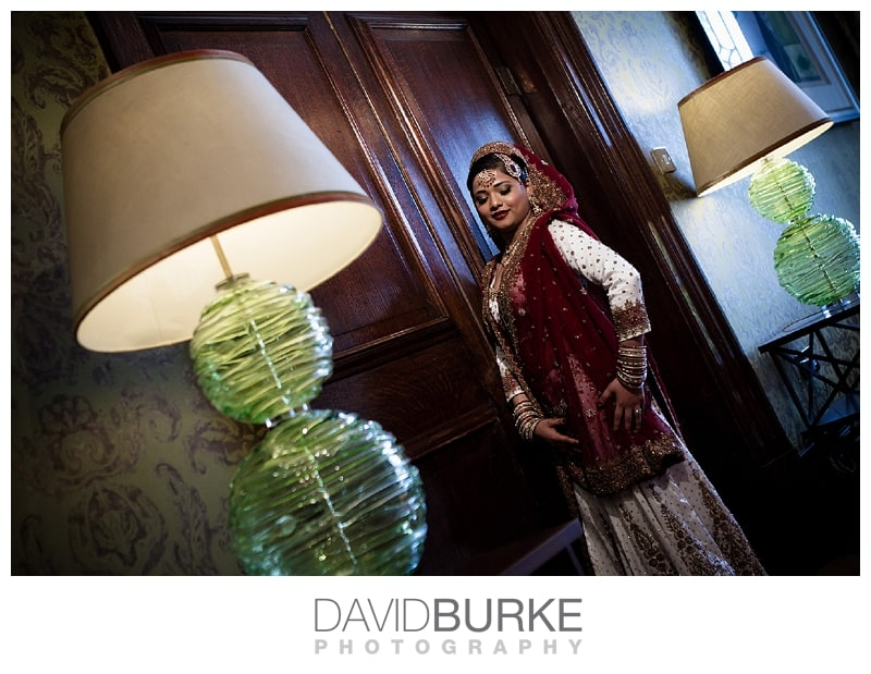 Surrey wedding photography | Sima & Richard Day 1