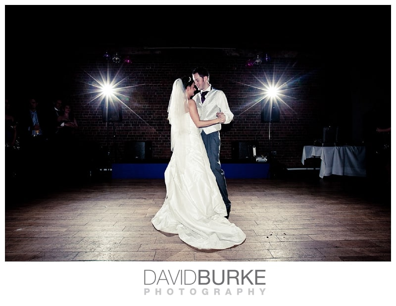 Brew House Hotel Wedding Photographer | Emma & Martin's wedding part 2