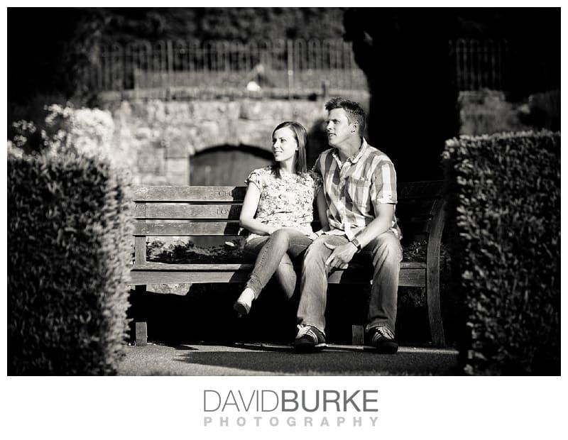 Kent wedding photography | Jo & Rob's pre-wedding shoot