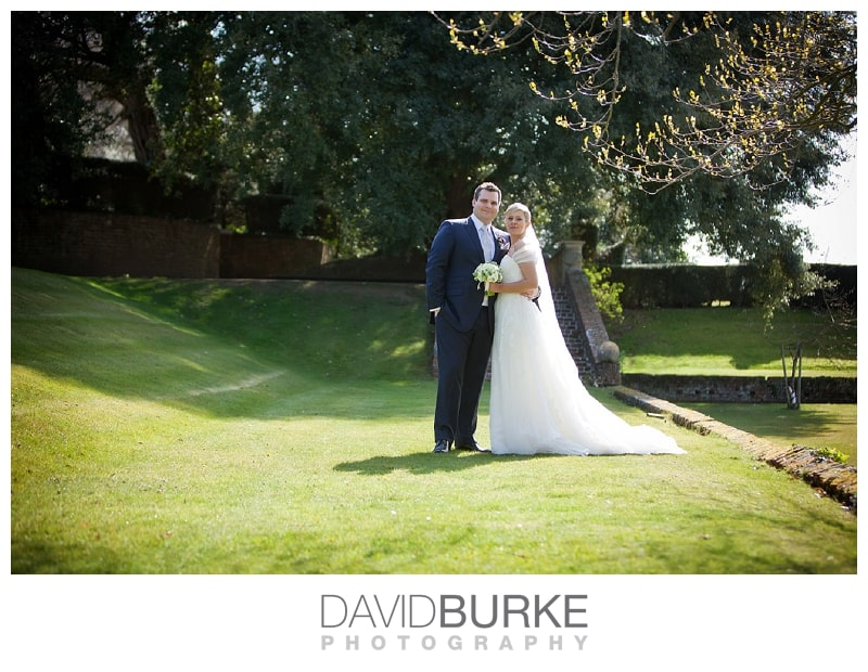 Knowlton Court Wedding Photography | Nina & Russell's wedding part 2