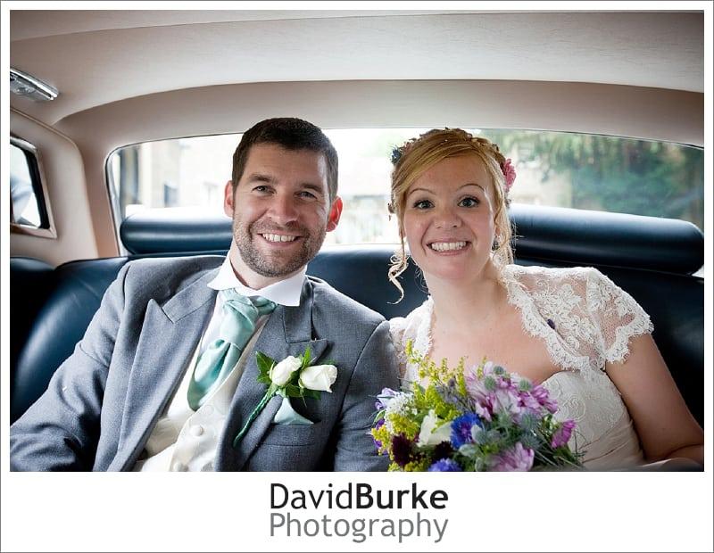Wedding Photography at The Old Rectory   Lintilla & Paul pt 2