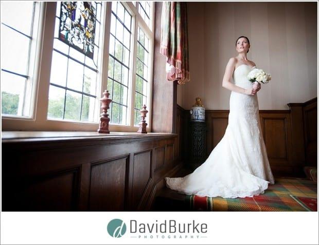 Greenwoods Hotel | Essex wedding venues