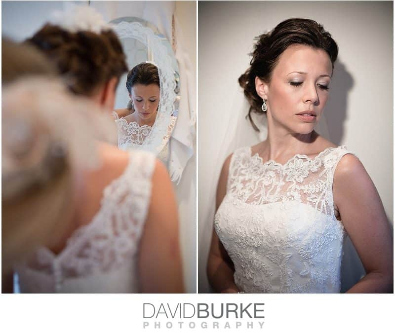 Wedding photography at The Swan Nicola & Craig pt 1