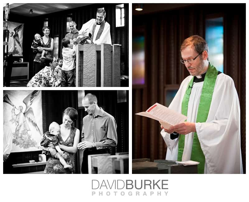 Christening photographer Kent | David Burke Photography