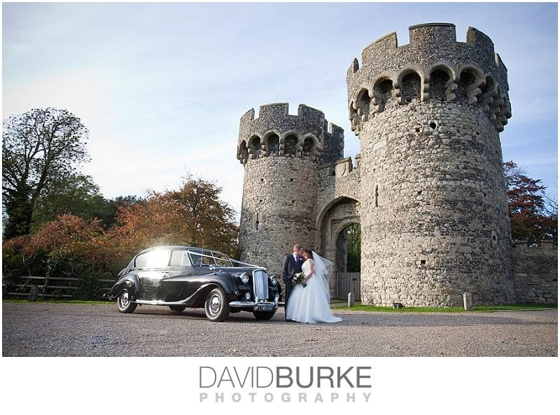 Cooling Castle Barn weddings   Becky & Nick's wedding part 2